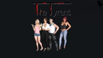The Tyrant 0.9.1APK Game Walkthrough Download for Android
