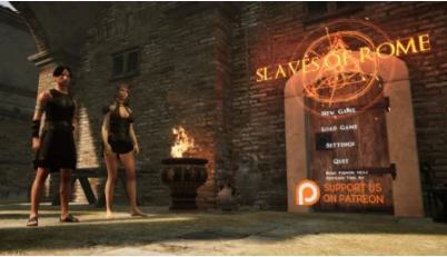 Slaves of Rome 0.9.9APK Game Walkthrough Download for Android